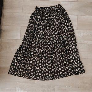 | Sunflower Skirt |